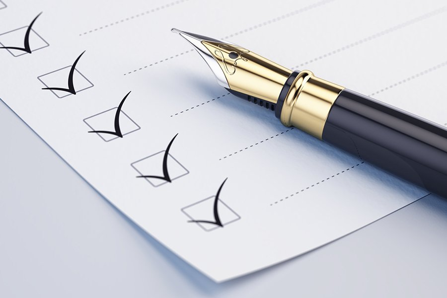 Wichtige Unterlagen beim Verkauf Ihrer Immobilie