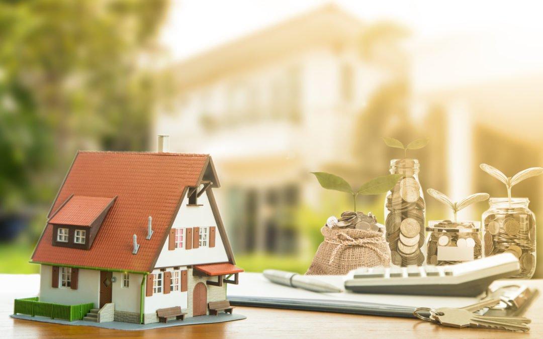 Die richtige Finanzierung beim Immobilienkauf